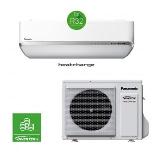 Panasonic šilumos siurblys Heatcharge VZ12SKE 3,5/4,2kW