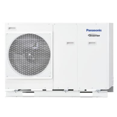 Panasonic Aquarea šilumos siurblys Mono-Bloc 5kW