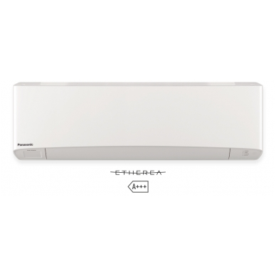 Panasonic šilumos siurblys Etherea NZ25VKE 2,5/3,4kW 2