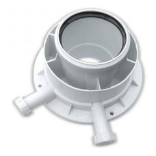 Protherm kamino adapteris Dn80/125