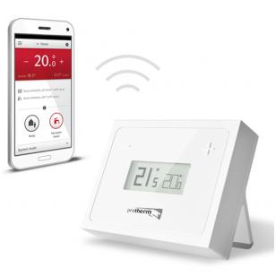Protherm WiFi patalpos termostatas MiGo