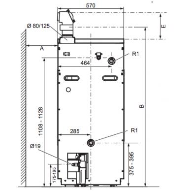 Protherm Lokys 18KKS 5,4-18kW 3