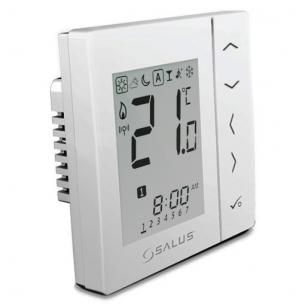 Salus programuojamas termoreguliatorius VS30W
