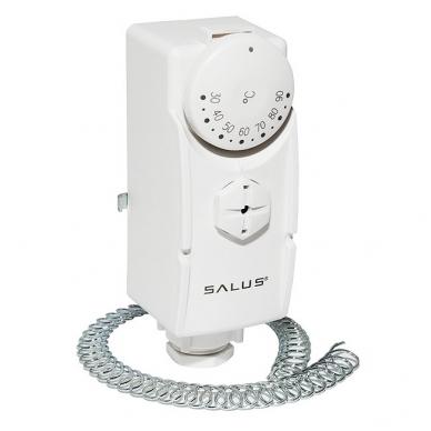 Salus AT10 mechaninis termostatas cirkuliacinio siurblio valdymui