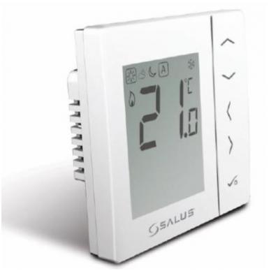 Salus neprogramuojamas termoreguliatorius VS35W