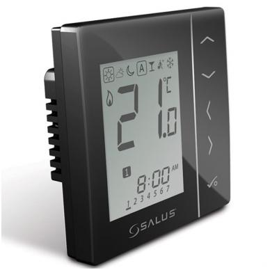 Salus programuojamas termoreguliatorius VS30B