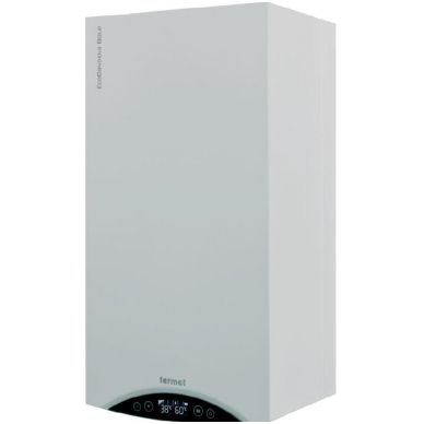 Termet EcoCondens Silver Plus 25kW 1-os funkcijos