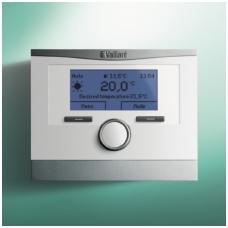 Vaillant temperatūros valdiklis multiMATIC VRC 700/4