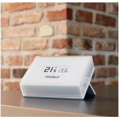 Vaillant dujinio katilo Wi-Fi valdiklis vSmart 3