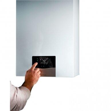 Vaillant dujinis kondensacinis katilas ecoTEC plus VU INT III 386/5-5 3