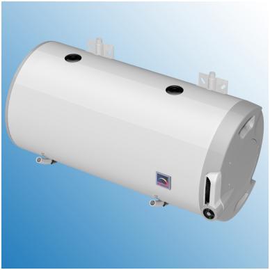 Vandens šildytuvas Dražice OKCV 125